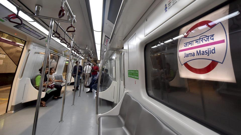 DMRC,Metro,Delhi court