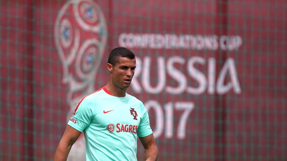 Cristiano Ronaldo and Portugal must put in a good performance at the FIFA Confederations Cup in Russia to show that their Euro victory was not a one-off.