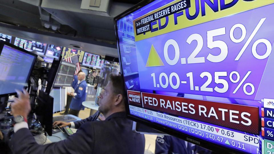 Federal reserve,FED rates,FED
