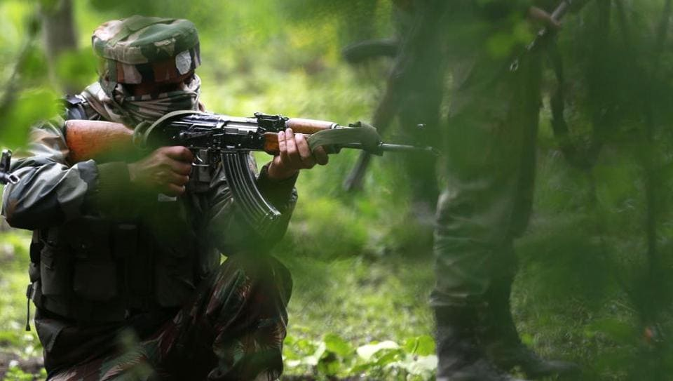 Militants,Samba,Jammu and Kashmir
