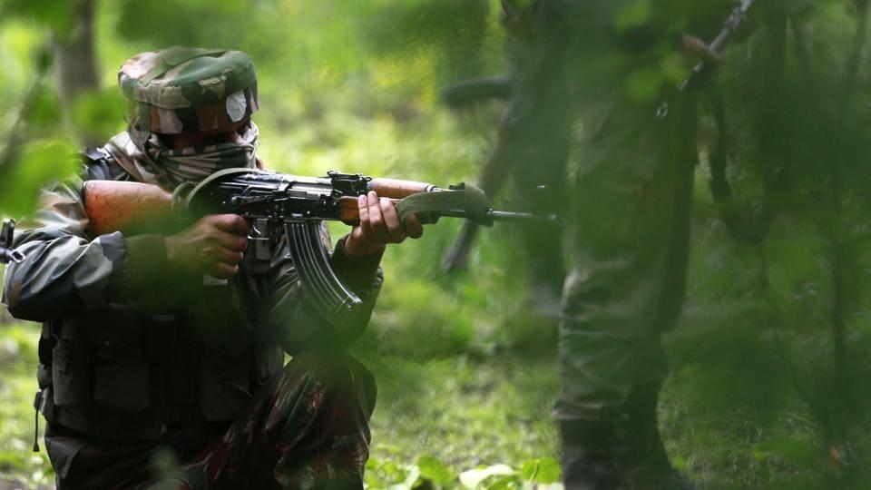 Indian Army,Arunachal Pradesh,Man Shot Dead