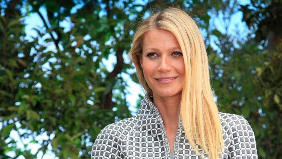 Actor Gwyneth Paltrow owns a lifestyle company called Goop.