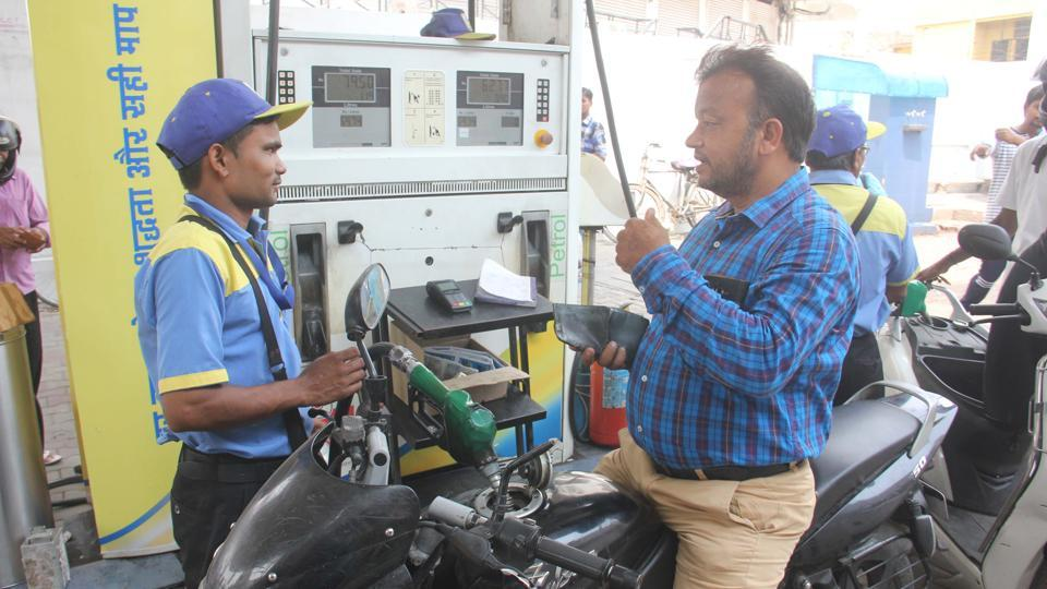 From Friday, petrol and diesel rates will be revised in sync with any movement in international oil rates.