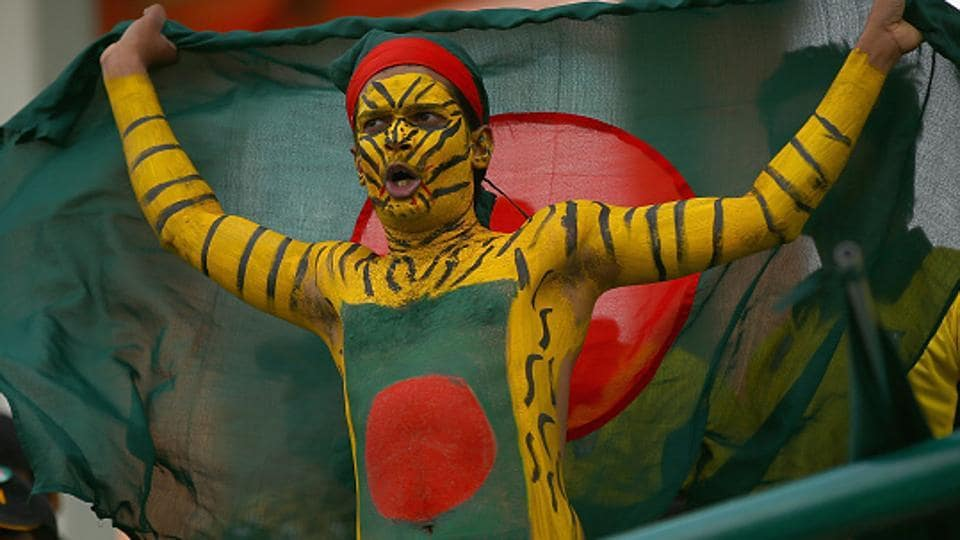 Bangladesh cricket team have a very strong fan base and the build-up to their ICCChampions Trophy 2017 semifinal against Indian cricket team have been marred by social media taunts that were of bad taste.