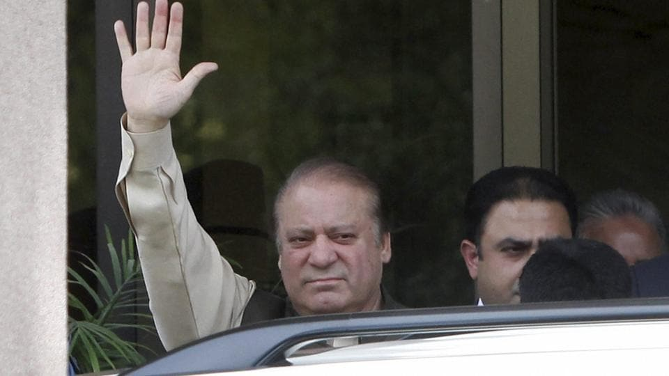 Panama Papers probe,Nawaz Sharif,Panama Papers JIT