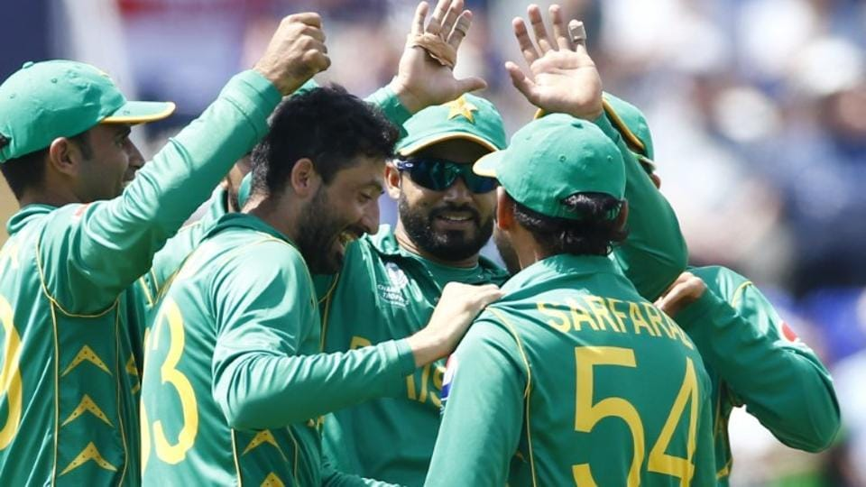 Pakistan to lock horns with England in first Champions Trophy semifinal
