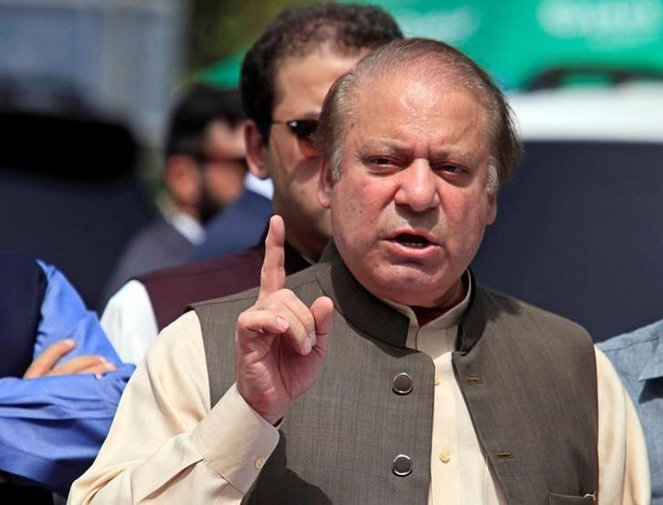 Pakistan,Nawaz Sharif,Panama Papers