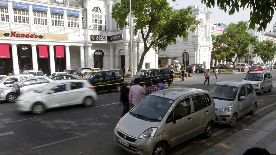 Delhi parking policy,Parking policy,Delhi parking