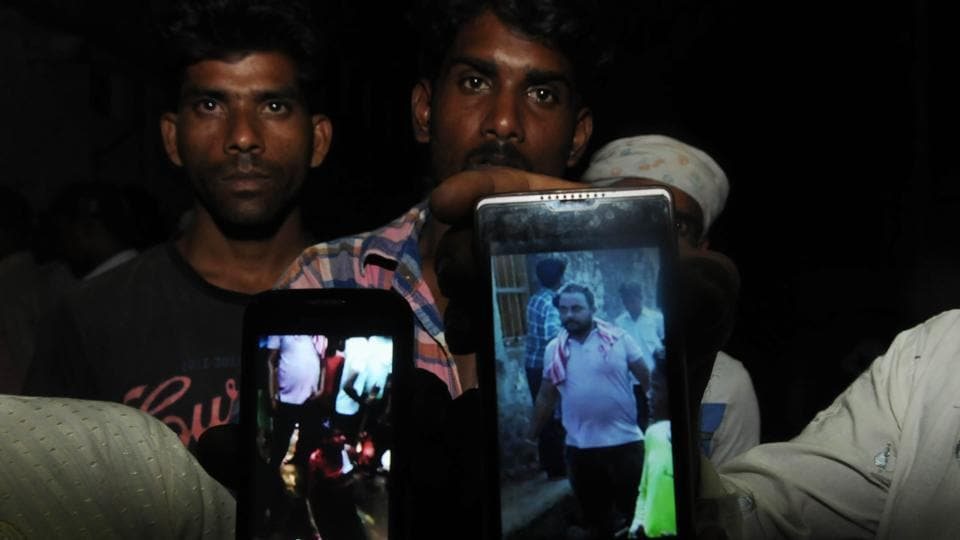 Messages spread on WhatsApp have reportedly had a part fomenting fear among villagers in West Bengal.