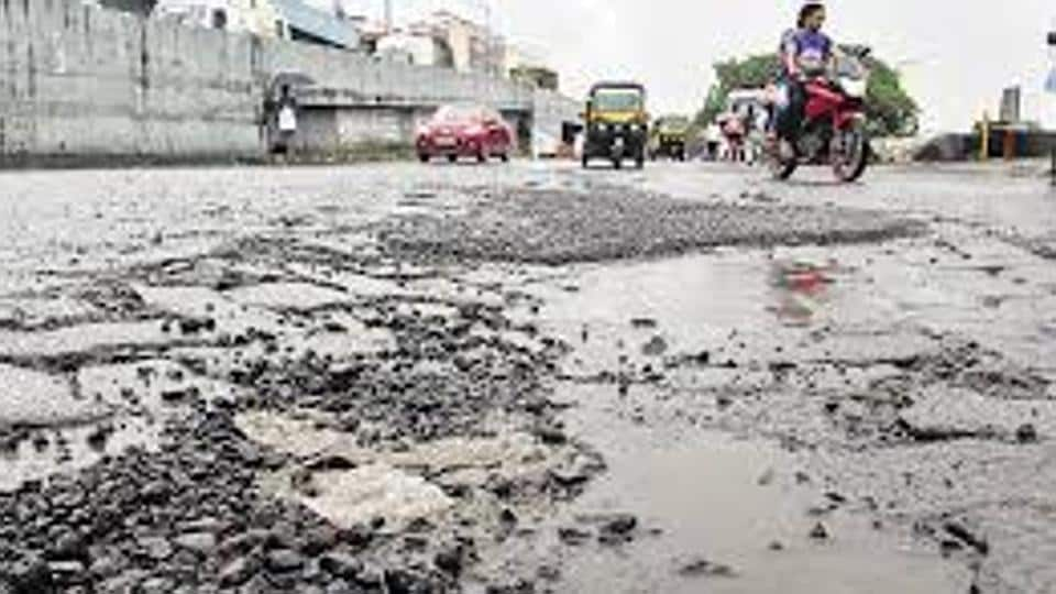 Mumbai's 'curse of potholes', as we know it now, is a phenomenon of the past 20-odd years