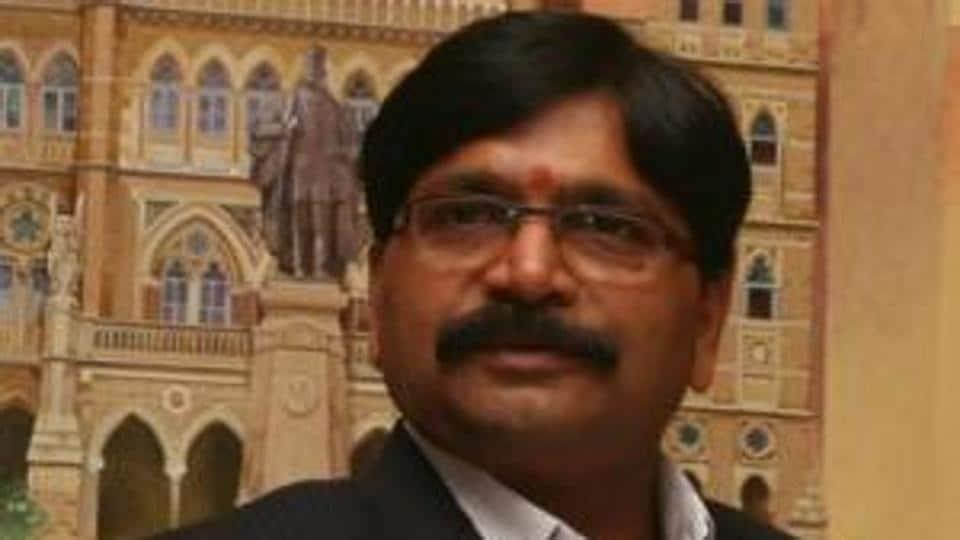 Ravindra Waikar has rubbished Congress' allegations.