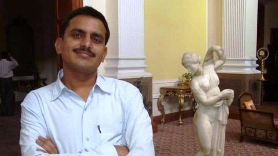 IAS officer,Mewat district,Haryana