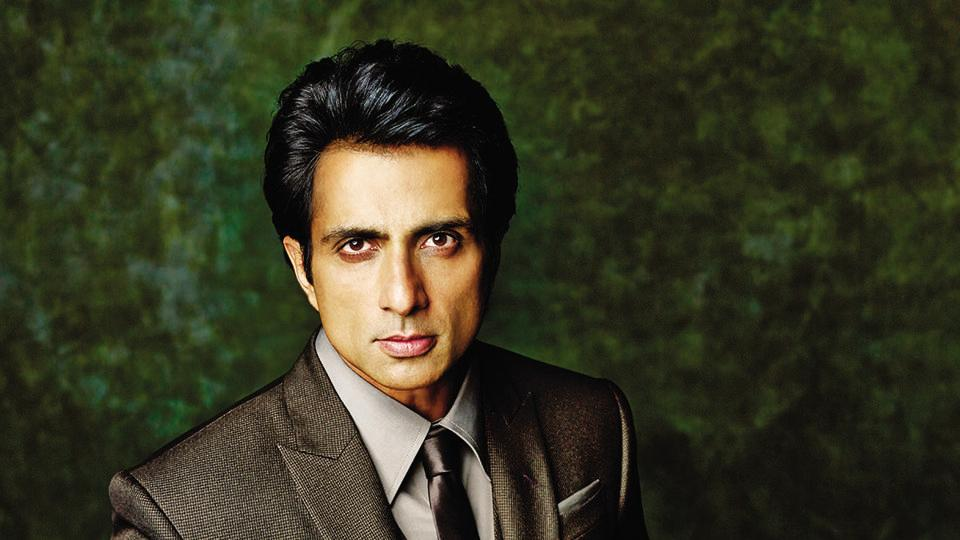 Sonu Sood says he is looking forward to playing an army officer in JP Dutta's new war film.