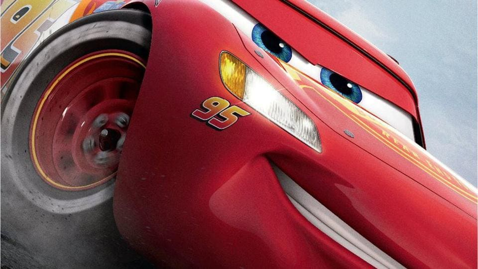 Pixar saved the best for last. Cars 3 is the most impressive entry in the series.