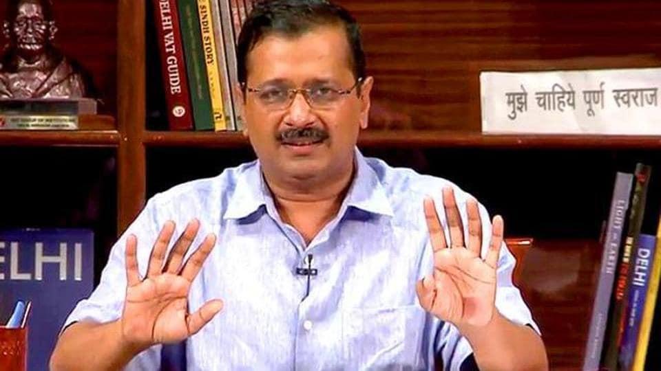 Delhi news,Talk to AK,Arvind Kejriwal
