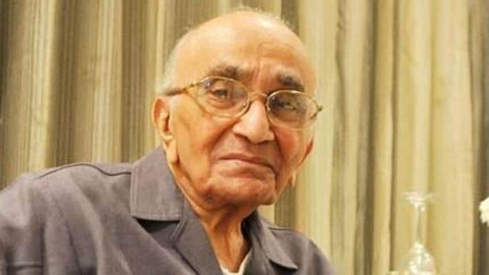 Justice Bhagwati passed away in New Delhi on Thursday.