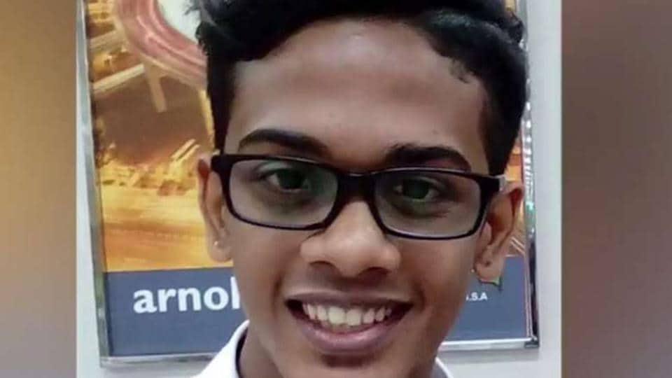 T Nhaveen, who was allegedly beaten with helmets, burned on his back and sodomised by five youths following a spat, died of his injuries in a hospital in Penang's George Town onThursday.