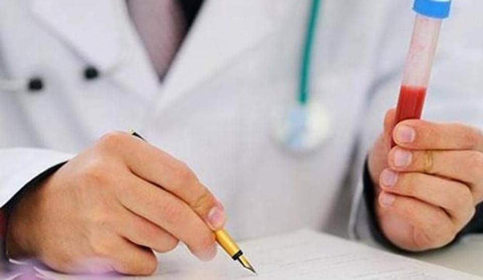 Flu test,Blood test,influenza