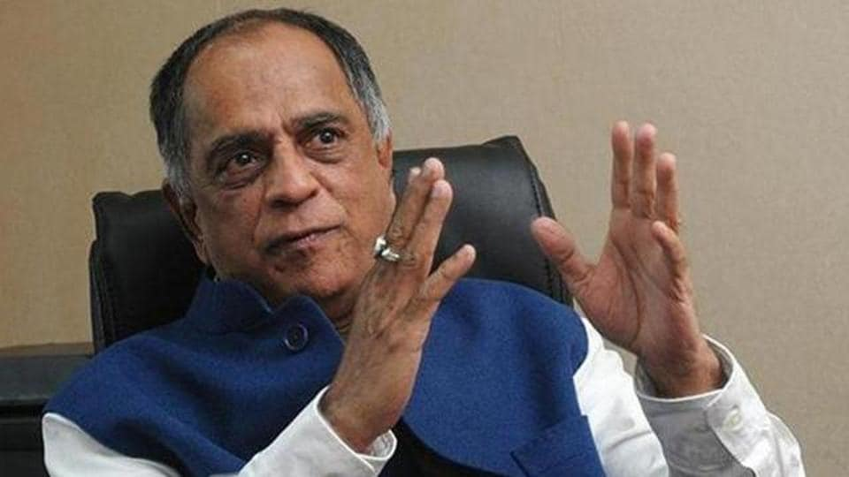 Pahlaj Nihalani has spilled the beans about filmmakers seeking favours from the Information and Broadcasting Ministry.