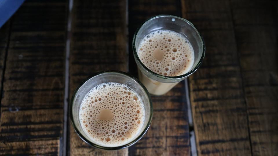Delhi news,Delhi wale,Tea