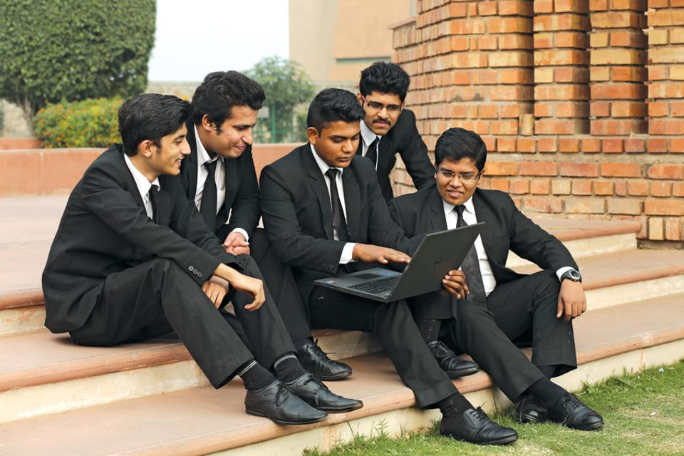 BBA programmes equip students to  meet the high demand for managerial roles across various industries.