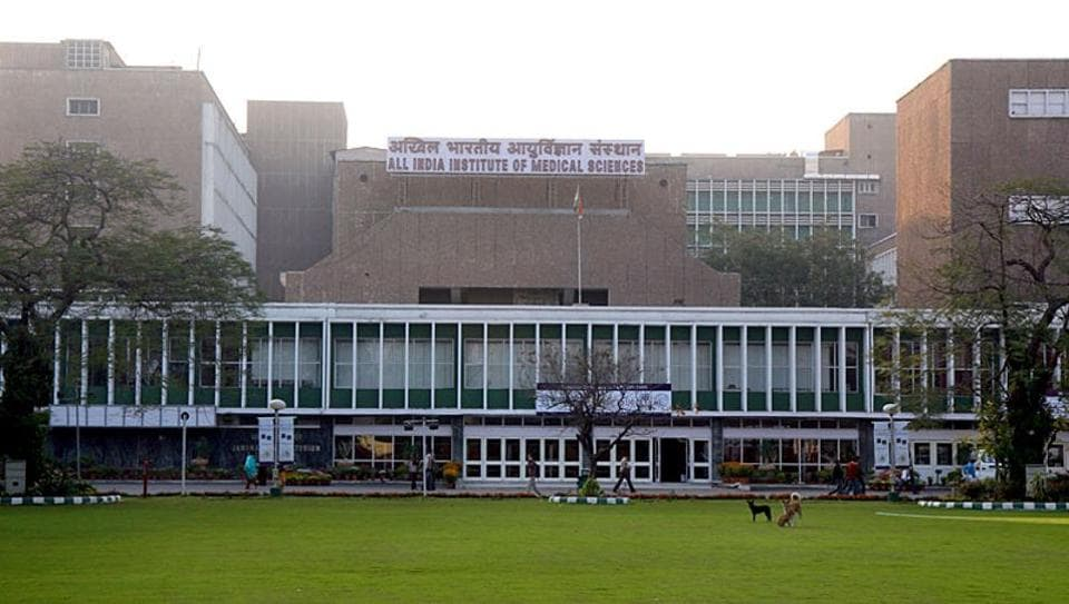 The case was registered on Thursday after AIIMS, which alleged that pictures of its MBBS entrance exam made it to social media, lodged a complaint.
