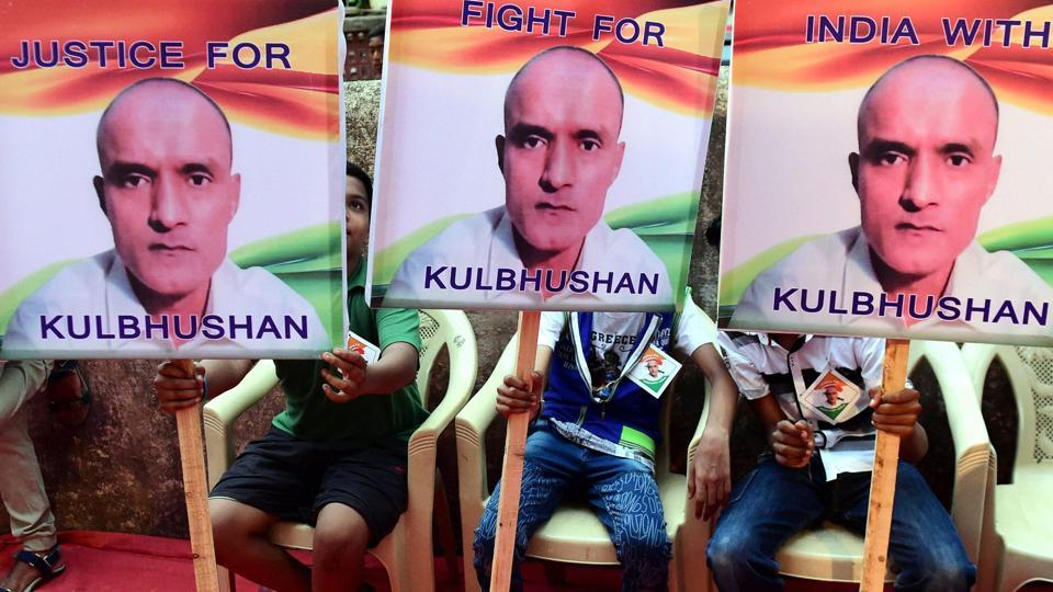 India says Kulbhushan Jadhav was kidnapped from Iran where he had business interests.