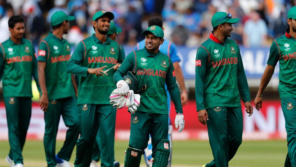 Bangladesh have the potential to be contenders for the next World Cup and should focus on building on what they