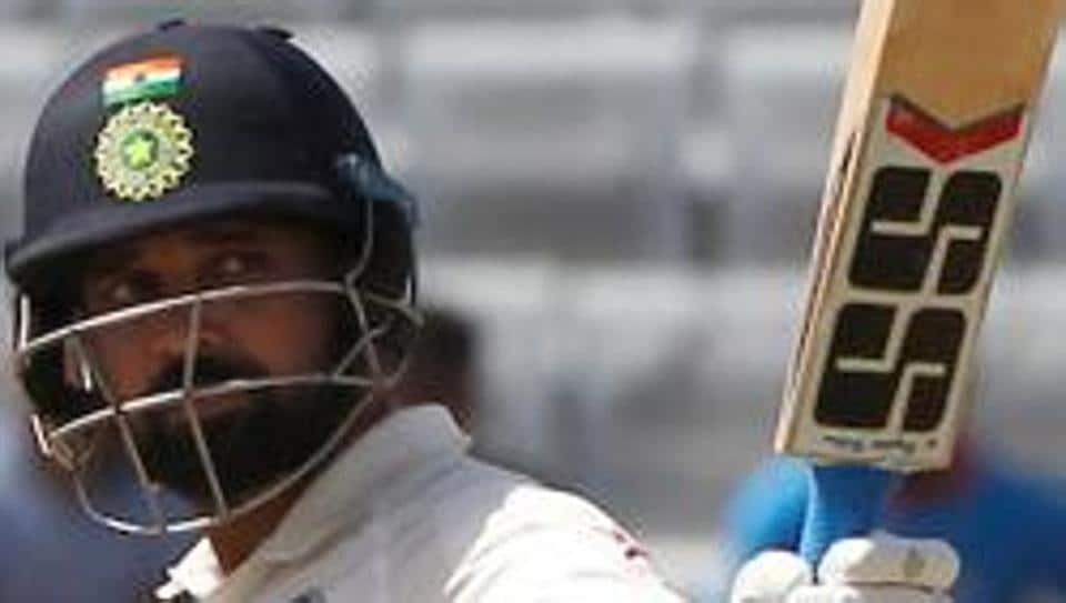 Murali Vijay,Indian Cricket Team,India's tour of Sri Lanka
