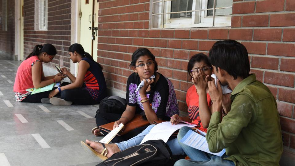 Today, commerce is a buzzword among students. As many as 57 Delhi University colleges offer commerce education.