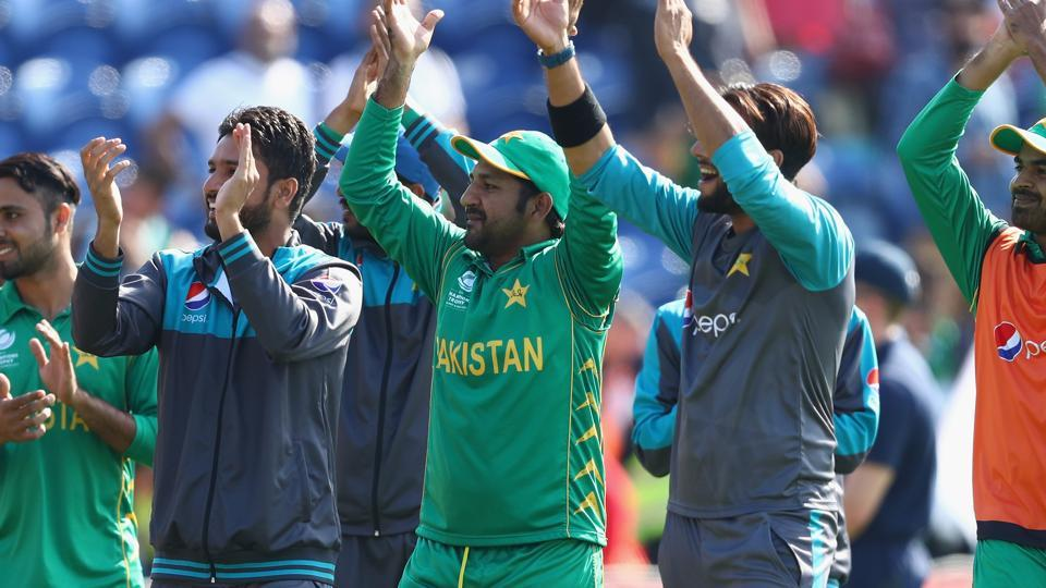 Pakistan cricket team have been accused of match-fixing by former captain Aamer Sohail in the ICCChampions Trophy 2017.