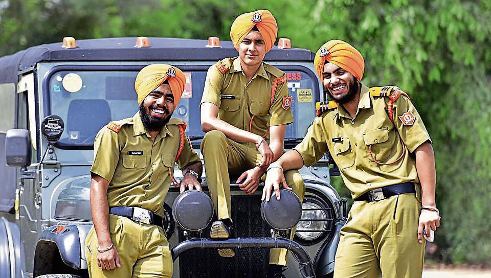NDA,Nishan-e-Sikhi Preparatory Institute,Indian Army