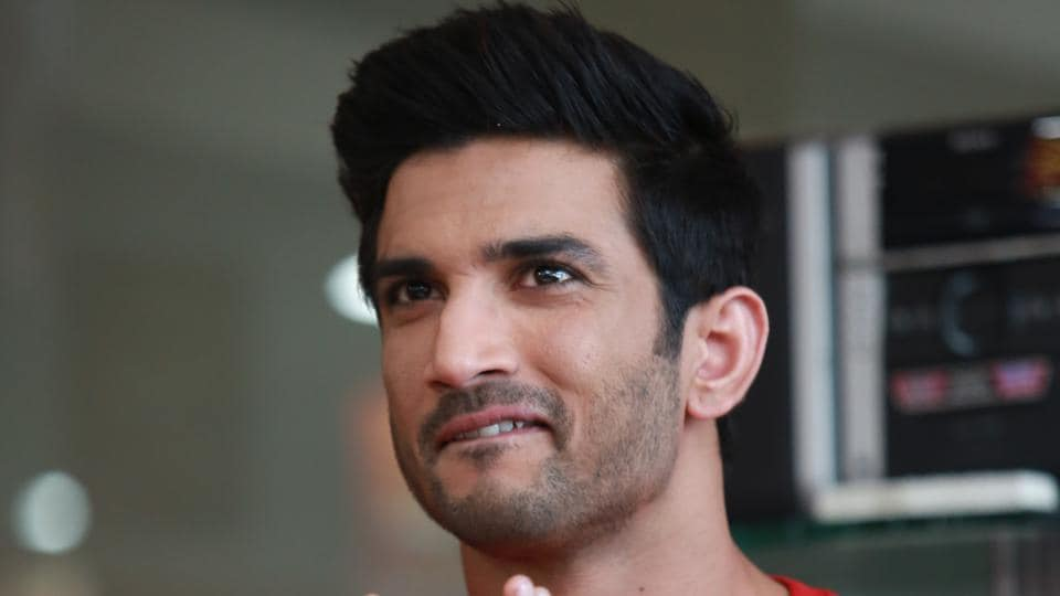 Sushant Singh Rajput feels that  movie trailers are the best way to convince the audience to watch a film.