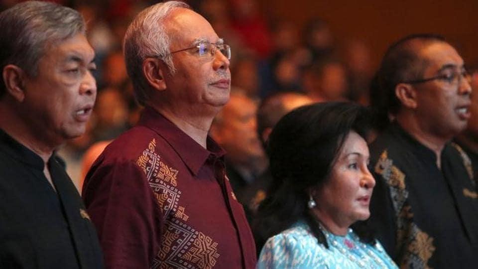Malaysia,1Malaysia Development Berhad (1MDB),Prime Minister Najib Razak