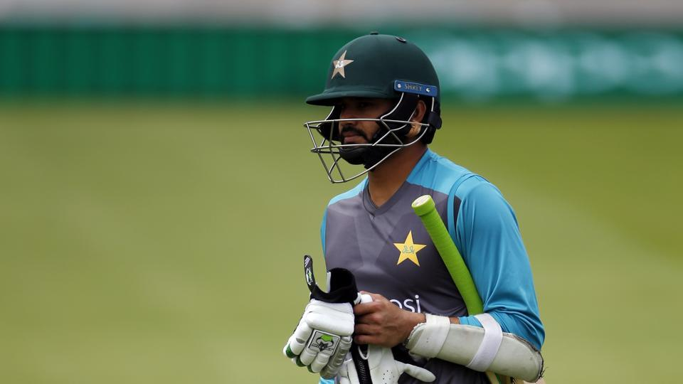 With 169 runs in four games, Azhar Ali is Pakistan's highest run-getter in the tournament so far.  (REUTERS)