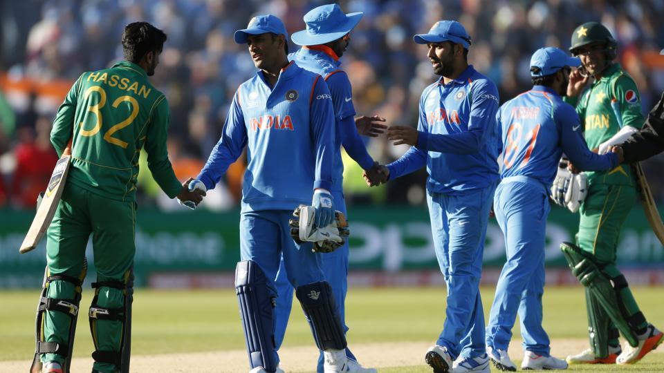 ICC Champions Trophy,Champions Trophy 2017,India vs Pakistan