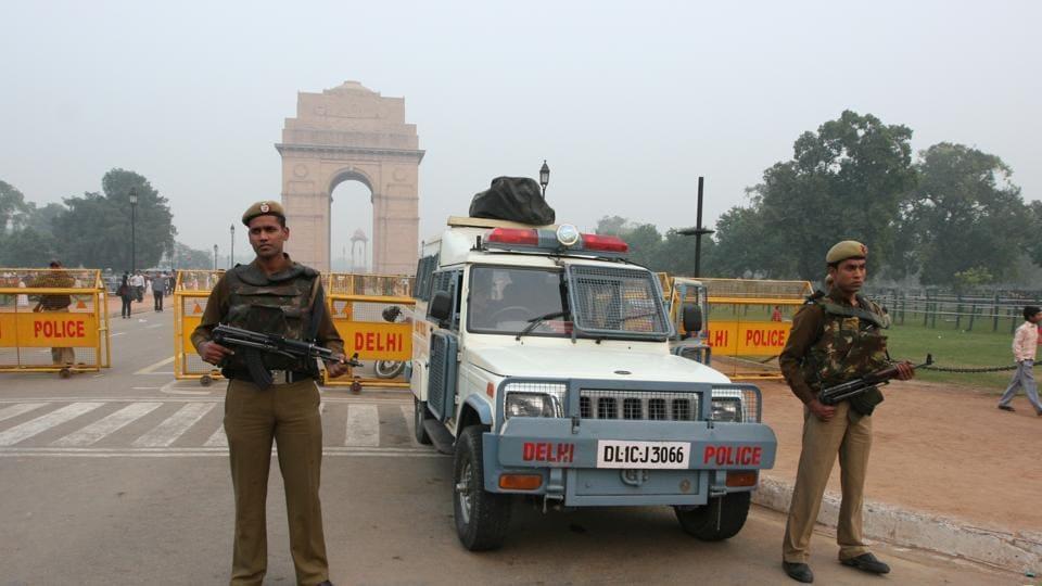 Delhi accident,Hit-and-run,Chanakyapuri accident
