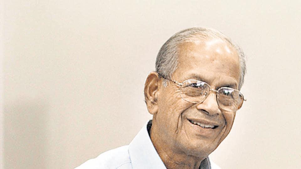 In an interview to Hindustan Times, Sreedharan said India's work culture was deteriorating.