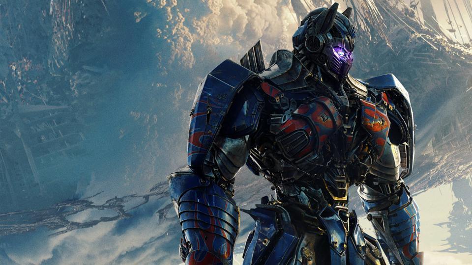 Transformers The Last Knight,Transformers,Transformers 5