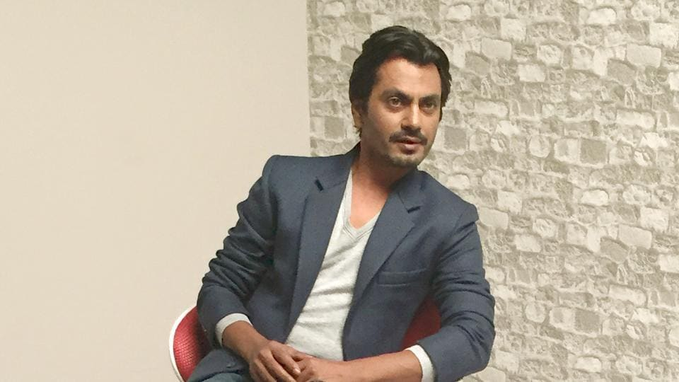 Nawazuddin Siddiqui says that Sridevi is his most favourite actor.
