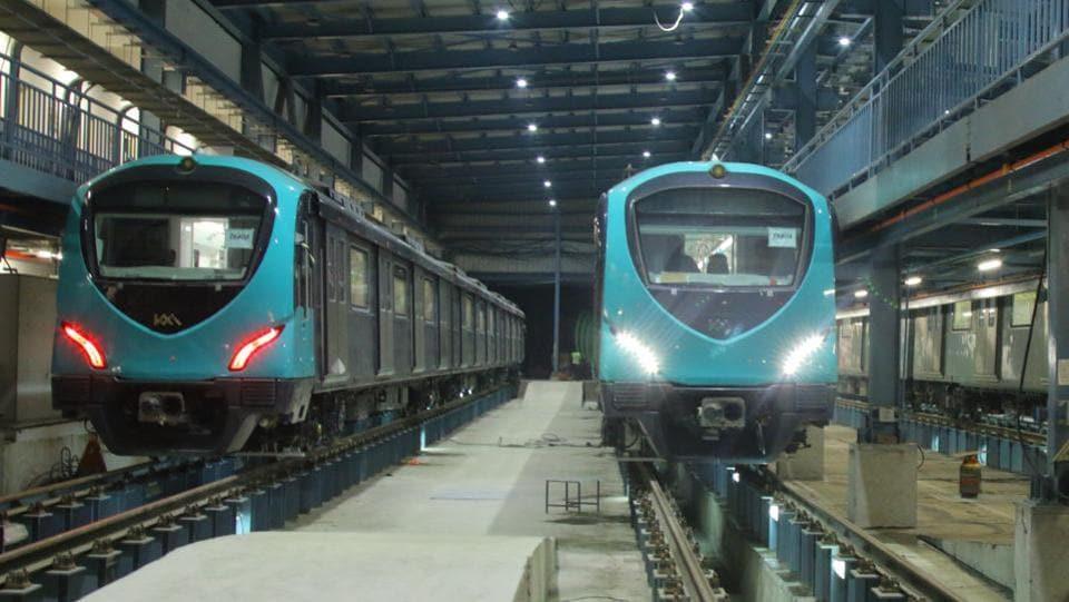 Prime Minister Narendra Modi will inaugurate the Kochi Metro on Saturday.