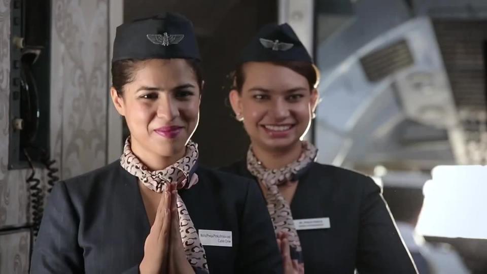 Most annoying plane behaviours,In-flight annoying behaviours,IndiGo