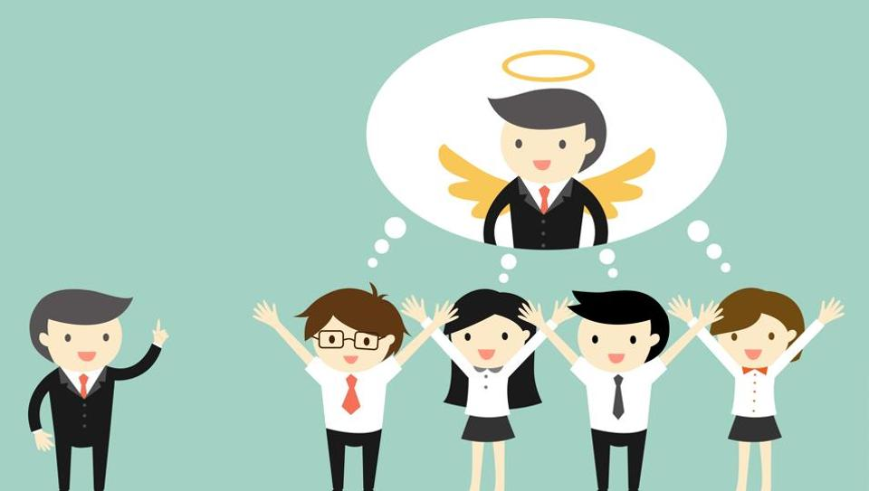 The researchers suggest organisations can do more to foster purposeful and ethical leadership.