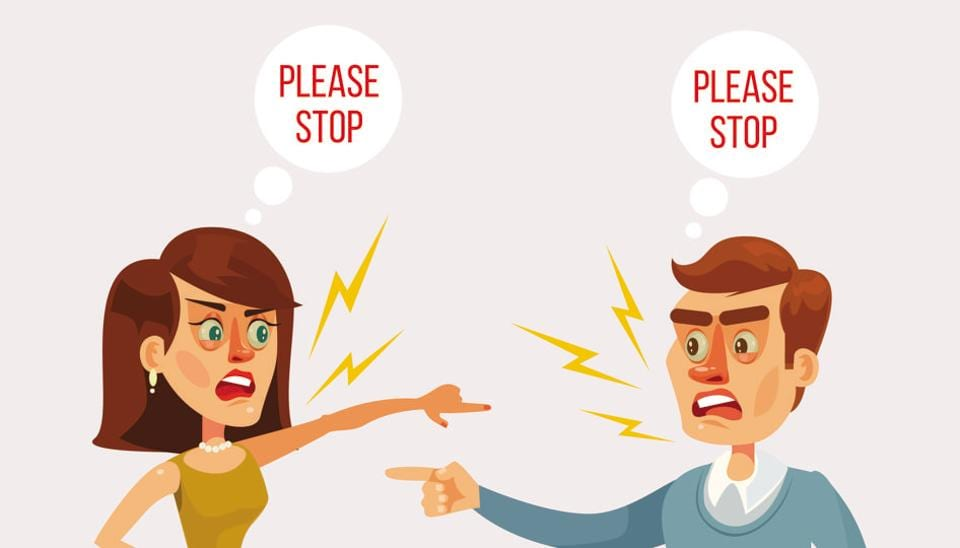 Is your partner manipulating you by making you feel guilty? Here's how you can avoid it.