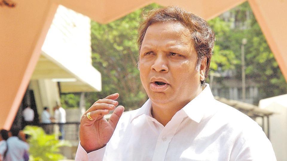 Mumbai BJP chief Ashish Shelar