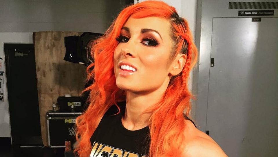 Becky Lynch won a six-pack challenge last year at Backlash to become the inaugural SmackDown Women's Champion, her first title victory in the WWE.