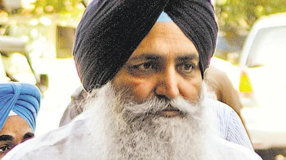 Virsa Singh Valtoha,Tarn Taran,threat