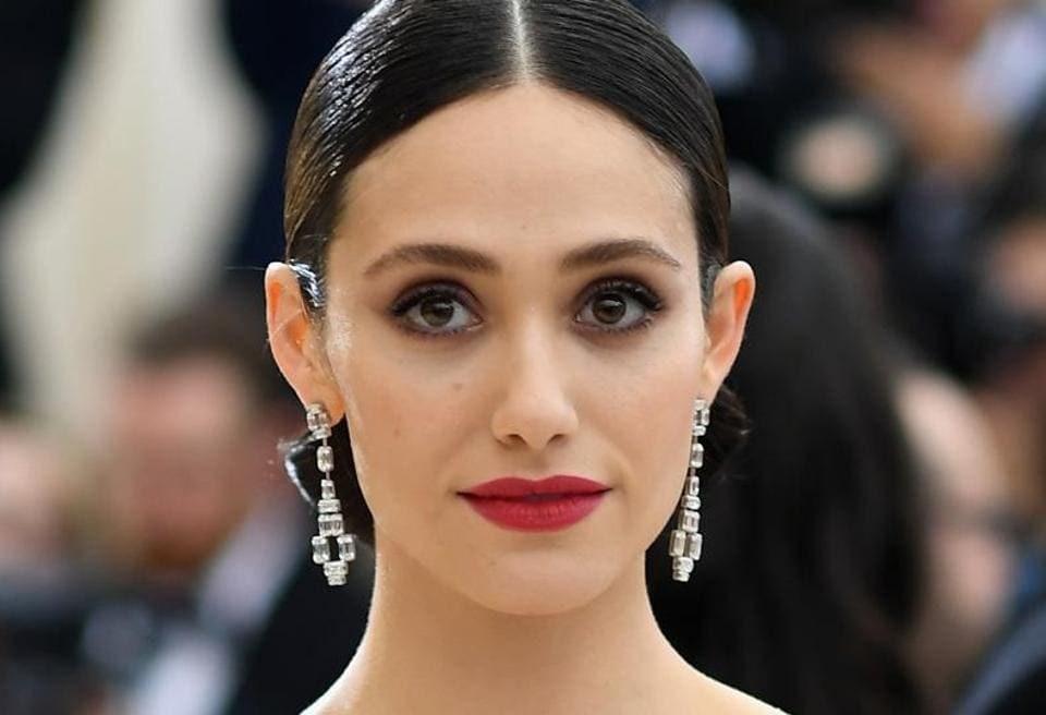 Emmy Rossum had a bad audition experience with a filmmaker.