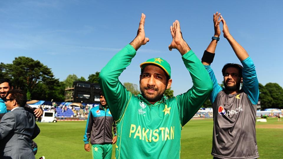 Sarfraz Ahmed will hold the key to Pakistan's chances in their ICC Champions Trophy final against India on Sunday.