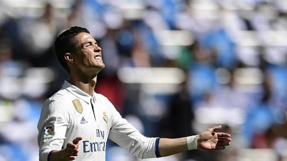 Cristiano Ronaldo is facing some uncertain times at Real Madrid C.F. but he will be determined to give Portugal some silverware ahead of the 2017 Confederations Cup.